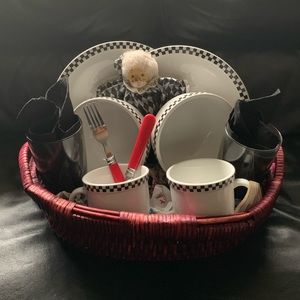 Other - Homemade Gift Basket